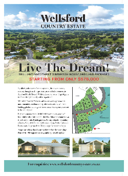 Wellsford country estate full page ad for print-page-001-383