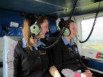 Westmount girls in chopper(copyli)