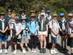 kaiwaka cubs and scouts(li)