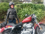 tui wilson with harley(copy)