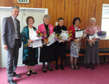 citizens awards nominations needed