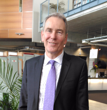 a1eb56b78d54 New CEO keen on Kaipara's future