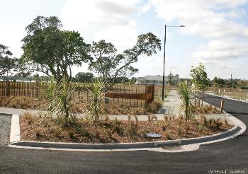 Whai Awa development incorporates robust design and social