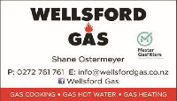 wellsford gas-749